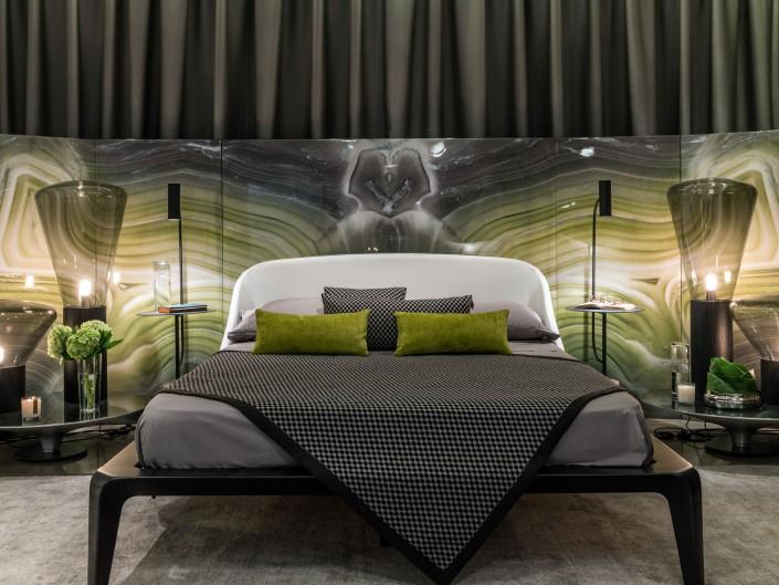 Elle Decor 2015 Modern Life Concept House Sam Robin