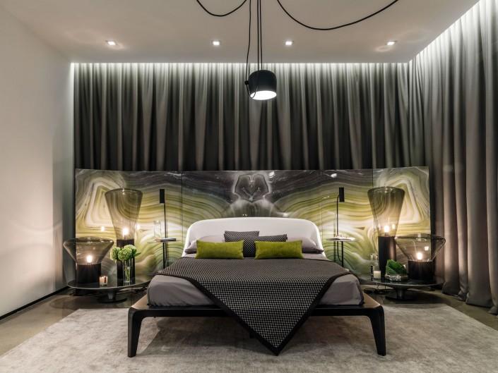 ELLE Decor 2015 Modern Life Concept House